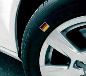 Was Sind Reifenaufkleber Wie Ist Die Haltbarkeit Der Reifensticker