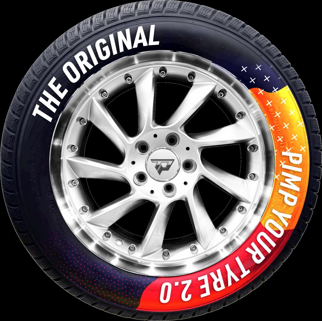 Pimp your Tyre 2.0