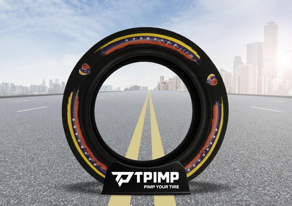 Tyre Venezuela