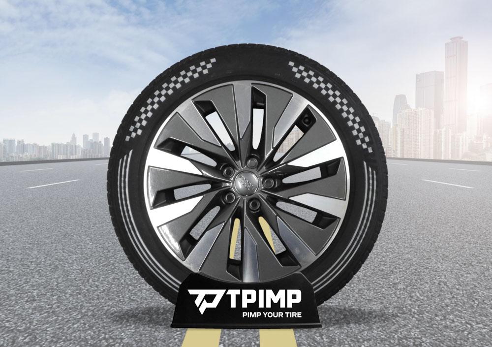 Tyre Audi
