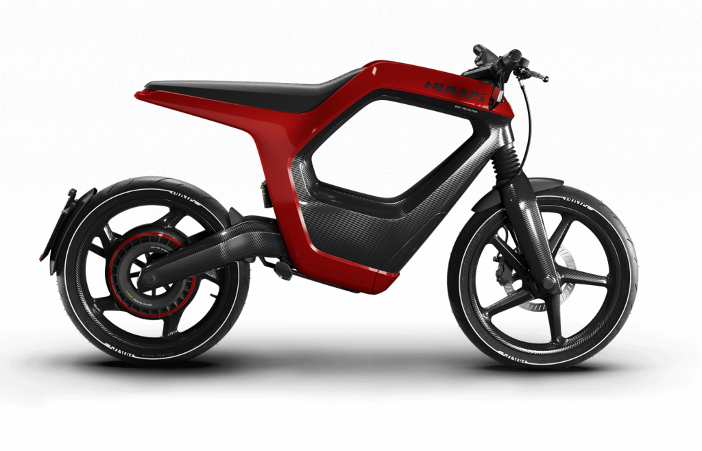 Novus Bike